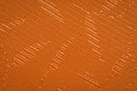 Orange floral texture  Stock Photo - 7597888