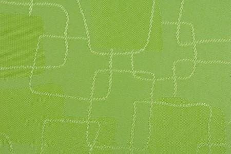 textured green fabric  photo