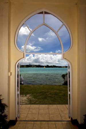 isle: mauritius and isle of deus cocos ville follies and window
