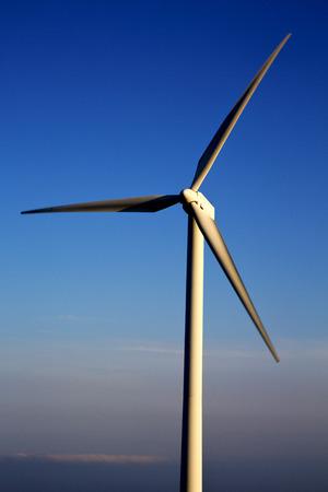 africa wind turbines and the sky in  isle of lanzarote spain Stock fotó