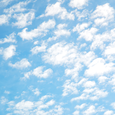air vehicle: in the sky of italy europe cloudy fluffy cloudscape