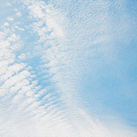 cloudscape: in the sky of italy europe cloudy fluffy cloudscape