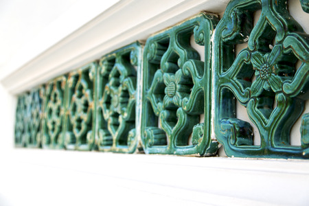 krung: thailand abstract cross colors incision wat  palaces in the temple  bangkok  asia and sky