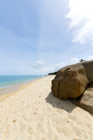 froth: myanmar asia  kho samui bay isle froth foam   in thailand and south china sea
