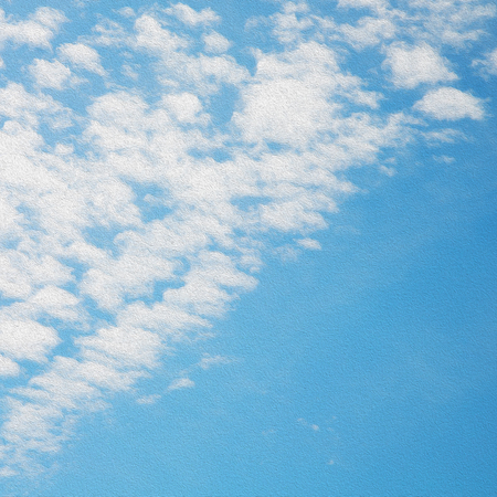 fluffy: in the sky of italy europe cloudy fluffy cloudscape