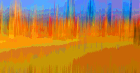 the abstract colors and blurred   background