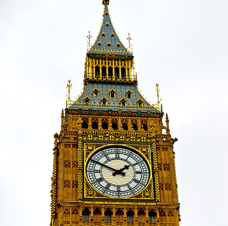 bigben: london   big ben and historical old construction england   city