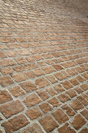 brick in legnano street lombardy italy varese pavimentazione astratta di una chiesa e marmo