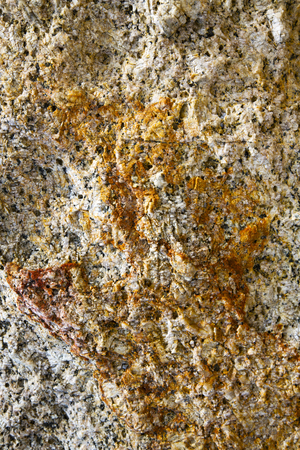kho samui   bay thailand asia  rock stone abstract texture south china sea Stock Photo