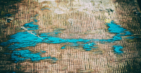 abstract texture of a piece of painted  wood like background concept Stock Photo