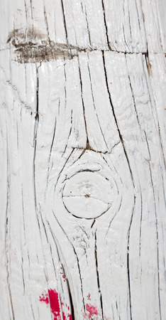 painted wood: the painted piece of wood background texture