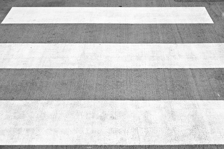 in  australia the concept of safety  whit  zebra crossing  like background