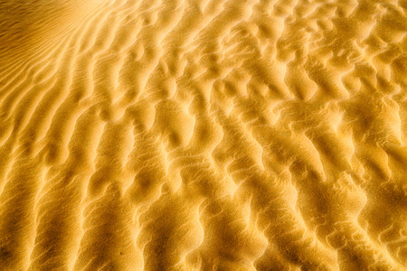 abstract texture desert line wave in oman
