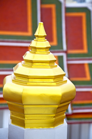 kho    samui bangkok in thailand incision of the buddha gold      temple 写真素材