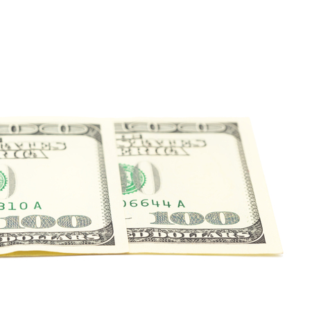 blurred dollar money background like concept of success prosperity and business