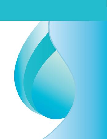 hydrate: Water Flyer