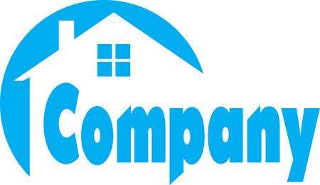 estate: Real Estate Logo