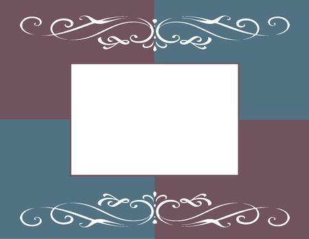 the frame: 4x6 Frame