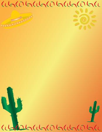 Hispanic Latino Background