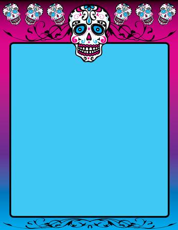 muertos: Dia de los muertos
