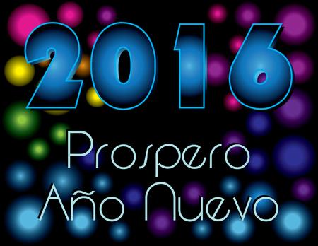 nuevo: Prospero Ano Nuevo