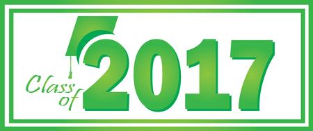 Class of 2017 Green