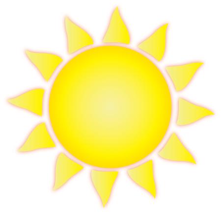 Sun Graphic 向量圖像