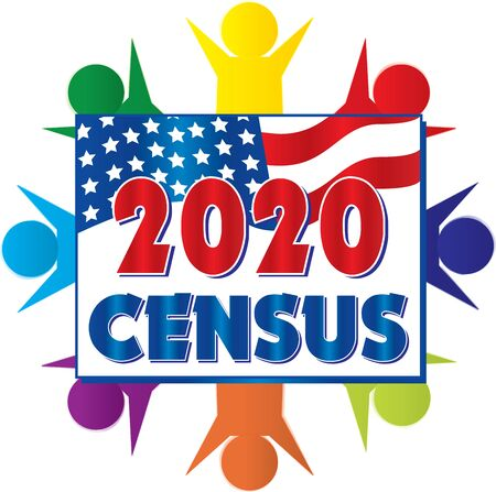 2020 USA Census