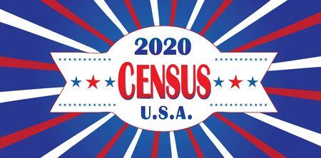 2020 Census USA