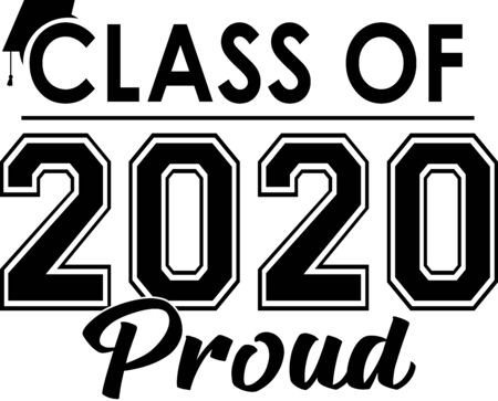 Class of 2020 PROUD