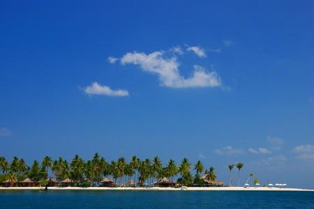 koh: Koh Mook island, Krabi, Thailand Stock Photo