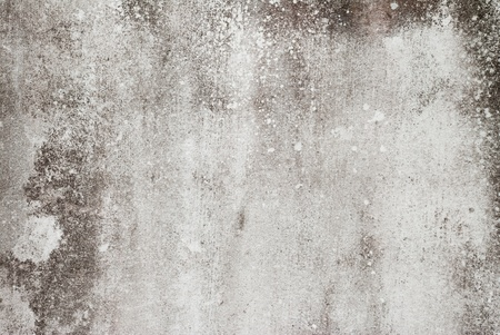 grunge white concrete wall background Stock Photo - 8428423