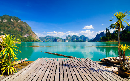 Khao Sok National Park, Surat Thani, Thailand photo