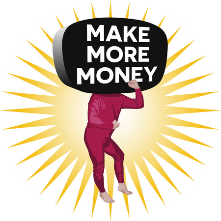 Make More Money Man