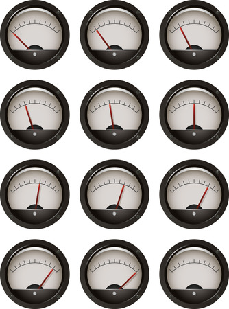 11 Steps of an Analog Meter