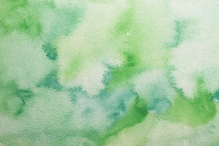 watercolor paper: Art abstract watercolor background on paper texture