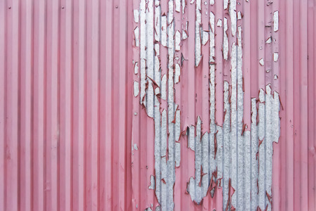 old container: Old metal container background texture close up
