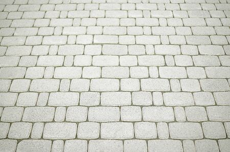 Road grey pavement texture background close up