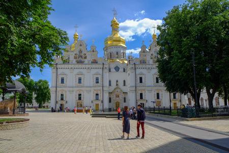 Monastery of Lavra, Kiev Редакционное