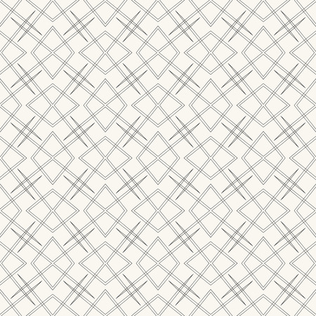 Seamless pattern, stylish background  Vector