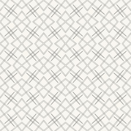 Seamless pattern, stylish background  Illustration