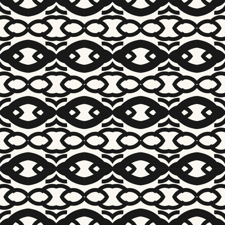 mishmash: Seamless pattern, stylish background, modern texture, abstract lines.