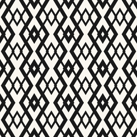 Seamless pattern, stylish background, modern texture, abstract lines.
