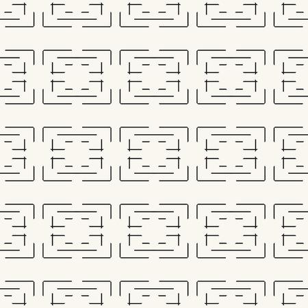 pattern geometric: Seamless pattern, stylish background, modern texture, abstract lines.