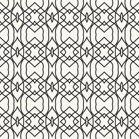 Seamless pattern, stylish background