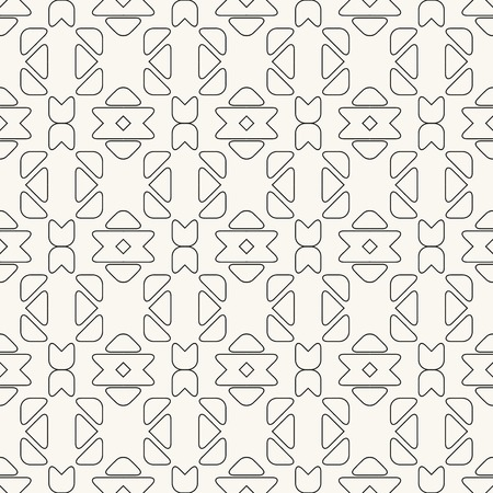 Seamless pattern, stylish background