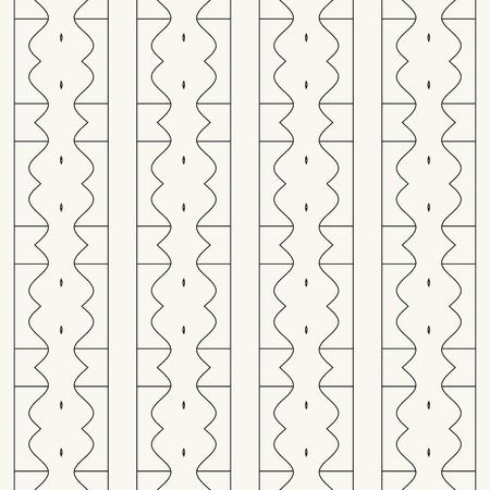 mishmash: Seamless pattern, stylish background