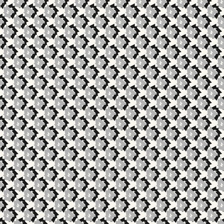 Seamless pattern, stylish background modern texture abstract lines.