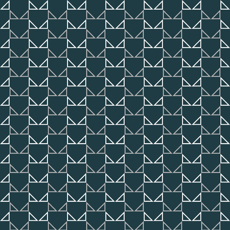 Seamless pattern stylish background, modern texture abstract lines.