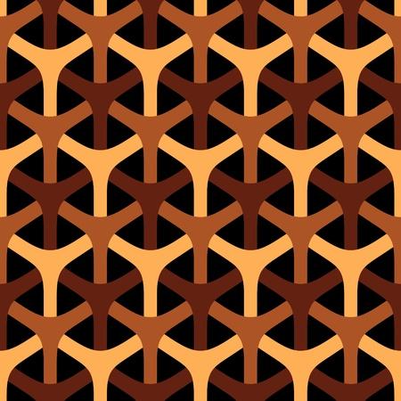 Background seamless geometric.